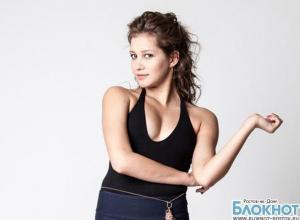 Олимпийская чемпионка Ульяна Донскова примет участие в шоу «Танцы со звездами»