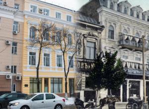 Тогда и сейчас: как изменилась гостиница «Европа» в Ростове за 108 лет