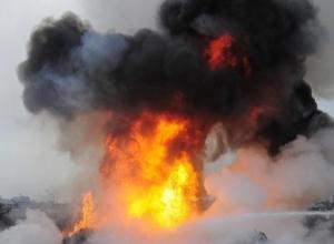 Малайзийский Boeing сбит над территорией Украины: погибли почти 300 человек