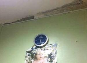 Жуткое состояние детской поликлиники в Ростове возмутило горожан