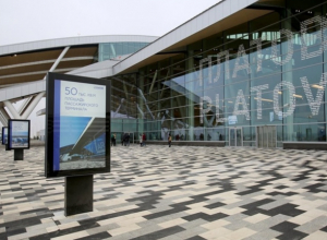 Ростовский аэропорт «Платов» стал обладателем Национальной авиационной премии «Крылья России»