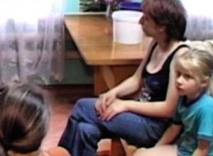 В Ростовскую область пешком перебрались еще 56 беженцев из Славянска