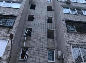 Смертельный взрыв газа в Ростове: как это было