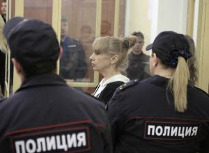 Организатор банды «амазонок» Тарвердиева назвала решение суда в Ростове справедливым