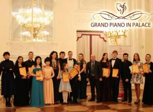 Юная пианистка из Ростова стала лауреатом международного конкурса