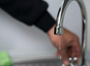 Сотни жителей Ростова на сутки останутся без водоснабжения