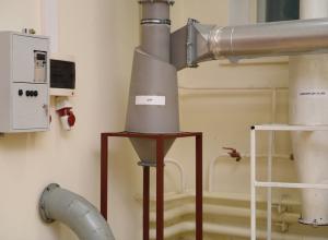 Пылеуловитель для промышленных предприятий разрабатывают ученые ДГТУ