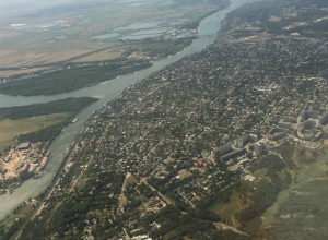 Ростов признал поражение в борьбе за статус столицы ЮФО