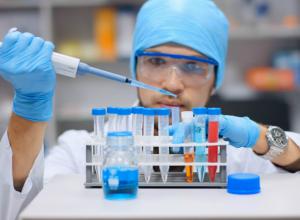 Вирус смертельной холеры нашли в Азовском море