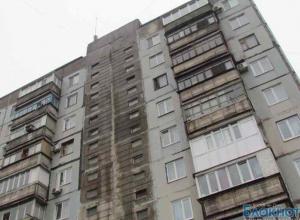Жительница Ростова выпала с седьмого этажа, поругавшись с супругом