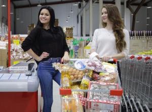 Новый магазин «Светофор» предлагает ростовчанам нужные продукты по низким ценам