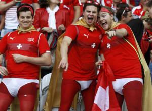«Не добежавшие до туалета» испортили ростовчанам впечатление от первой игры чемпионата по футболу