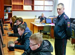 Житель Ростова при сдаче экзамена в ГАИ «погорел» на своей безрассудной глупости