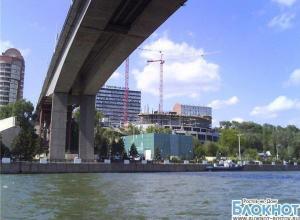В Ростове на месте строительства Ворошиловского моста проведут археологические работы