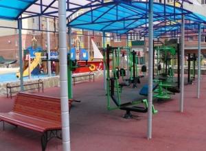 36 благоустроенных дворов появятся в Ростове-на-Дону до 1 ноября