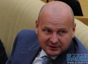 Место Кнышова в Госдуме займет Виктор Водолацкий