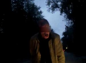 Нагонявшего ужас на жителей Ростова «бородатого маньяка» выпустили из психдиспансера