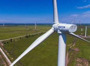 С помощью могучего ветра и миллиардных инвестиций хотят улучшить экологию в Ростовской области