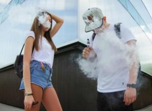 Несовершеннолетние ростовские вейперы могут остаться без любимой жижки