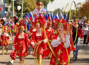 «Пляски на костях»: отменить празднование Дня города потребовали жители Ростова