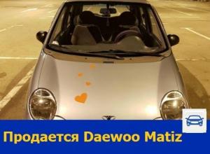 Автомобиль с новыми колодками и цилиндрами продает ростовская автоледи