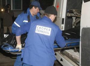 Пытавшиеся согреться газовой печью молодой мужчина и его мать уснули и не проснулись под Ростовом