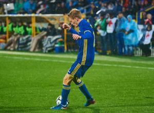 Боевой характер помог «Ростову» вырвать ничью в матче с «Тосно»