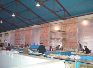 В Ростове-на-Дону центральный рынок будет реконструирован