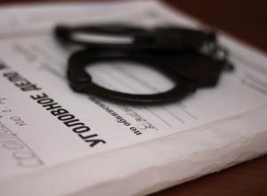 В Новочеркасске осудят полицейского, похитившего вещдоки - ценные иконы и «Айфон»