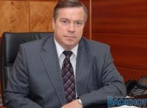 Самолет с губернатором Голубевым экстренно сел в Ставрополе