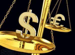 Биржевой курс евро превысил отметку 100 рублей, доллар - 80