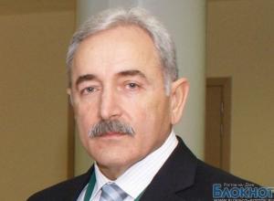 Минобрнауки утвердило нового ректора РИНХа