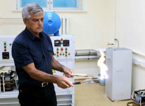 Донские ученые разрабатывают инновационный парогенератор нового поколения