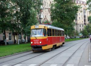 Тарифы на трамвайные и троллейбусные перевозки в Ростове назвали «далекими от экономических реалий»