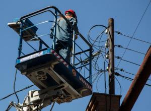 Без электричества в четверг и пятницу останутся тысячи ростовчан