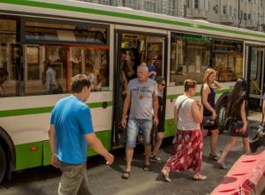 Светлое транспортное будущее пообещали власти жителям Ростова