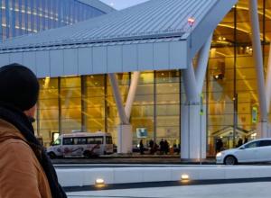 Тактико-специальные учения пройдут в ростовском аэропорту «Платов»