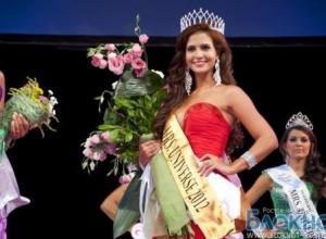 Титул «Миссис Вселенная 2012» достался красавице из Колумбии