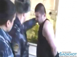 В Ростове возбуждено дело в отношении «оператора», который снимал избиение заключенного в ИК № 10