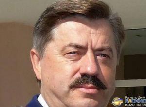 Новые санкции ЕС: в черный список попал атаман Виктор Водолацкий
