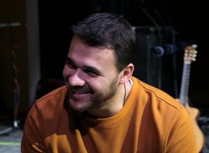 Emin «убил» ростовских поклонниц признанием, что его сердце занято