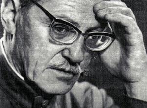 Календарь: 23 ноября 1946 года советский писатель Закруткин открыл «Пушкинские чтения» в Ростове