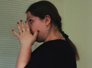 Рыдая ушла из проекта «Сбросить лишнее» Наталья Ефимова