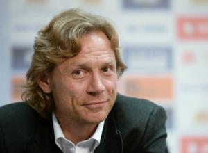 Роковое «скольжение» игроков «Ростова» Карпин объяснил неподходящими бутсами