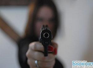 Пьяная ростовчанка устроила стрельбу в центре донской столицы
