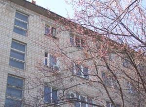 Причиной взрыва в пятиэтажке Каменска-Шахтинского могло стать скопление паров спирта