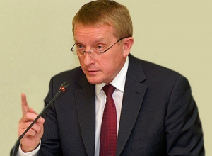 Сергей Горбань: ни одно решение не будет принято одним человеком в кабинете