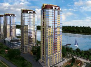 ГК «ЮгСтройИнвест» объявила о старте продаж премиум-класса в микрорайоне «Красный Аксай»