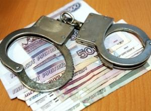 В Ростовской области сотрудница ВТБ 24 выдала кредиты на 1,5 млн несуществующим клиентам