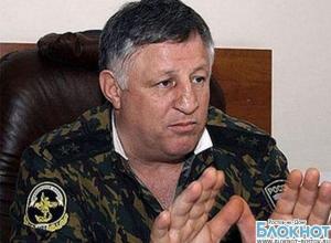 В Ростове судят обвиняемого в убийстве главы МВД Дагестана